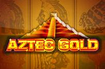 Играть в аппарат Aztec Gold с бонусом