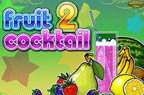 Fruit Cocktail 2 – игра на деньги онлайн без СМС