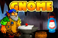 Бонусы Вулкана в автомате Gnome