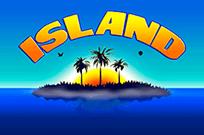 Играть в Вулкане на деньги в автомат Island