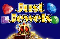 Just Jewels в клубе Вулкан на деньги