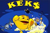 Игровой автомат Keks на деньги в Вулкане