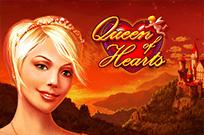 Бонусы Вулкана для игры в Queen Of Hearts