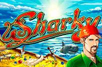 Играйте на деньги в Sharky