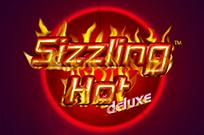 Играйте на деньги в Sizzling Hot Deluxe – игровой автомат