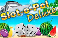 Slot-O-Pol Delux в Вулкане на деньги бесплатно без смс