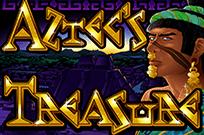 Играйте в Aztec Treasure в Вулкане на деньги