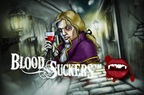 Бонусы Вулкан в автомате Blood Suckers