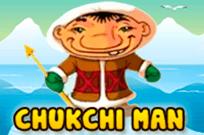Автомат Chukchi Man в клубе Вулкан на деньги