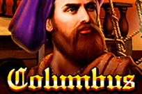 Бонусы Вулкан в автомате Columbus