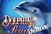 Dolphin's Pearl Deluxe - играйте в Вулкане на деньги