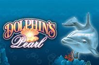 Играть в автомат Dolphin's Pearl на деньги