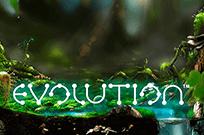 Автомат Evolution и бонусы Вулкан