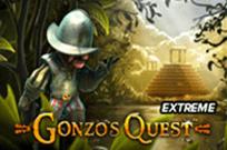 Gonzo's Quest Extreme в Вулкане на деньги
