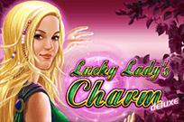 Вулкан на деньги и автомат Lucky Lady's Charm Deluxe