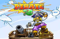 Играть в автомат Pirate 2 в Вулкане на деньги