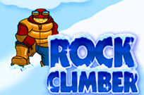 Автоматы Вулкан Rock Climber с бонусом
