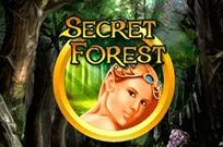 Получайте бонусы Вулкан, играя в Secret Forest