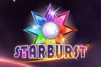 Бонусы Вулкан в автомате Starburst