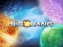 Большой Взрыв – автомат в казино Вулкан