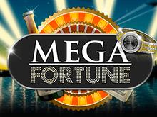 Мега Фортуна - игровой автомат 24