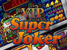 Игровой автомат Супер Джокер в Вулкан 24