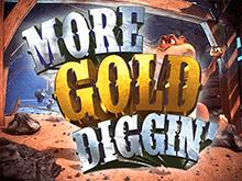 Автомат в Вулкан Платинум: онлайн автомат Больше Добычи Золота