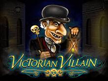 Автомат Викторианский Злодей онлайн Вулкан 24