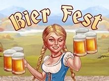 Игровой автомат Beer Fest без барабанов и линий