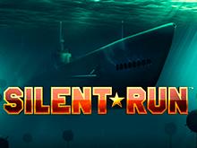 Пробная версия виртуального игрового автомата Silent Run