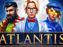 Играть в онлайн-слот Атлантис
