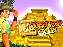 Игровой слот В Поисках Золота