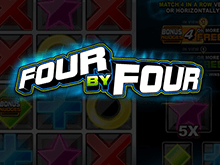 Four By Four от Microgaming в лицензированном казино
