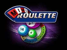 Mini Roulette by Playtech от Playtech в лицензионном казино