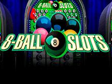 8 Ball Slots от Playtech в честном казино